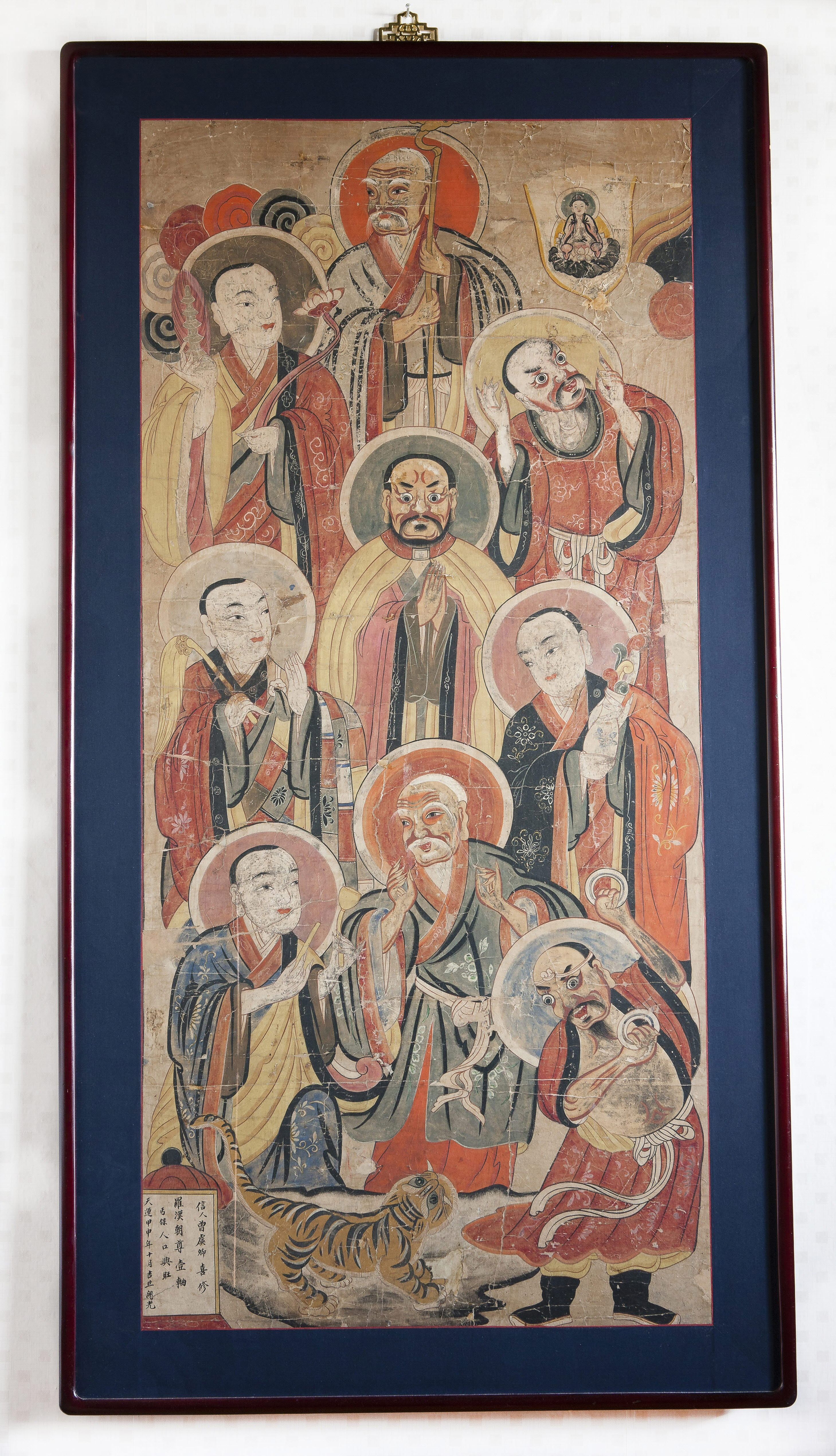 buddhist single men in holy cross Holy cross orthodox monastery at we hope that other single men will be attracted to the challenge our faith and the total dedication of their life to our lord.
