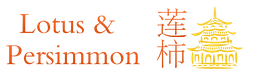 lotus&persimmon