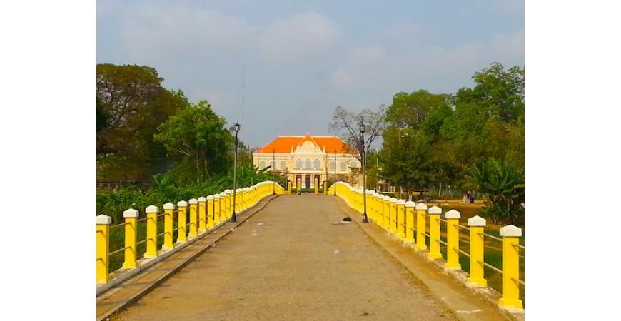 L&P Travels: Battambang