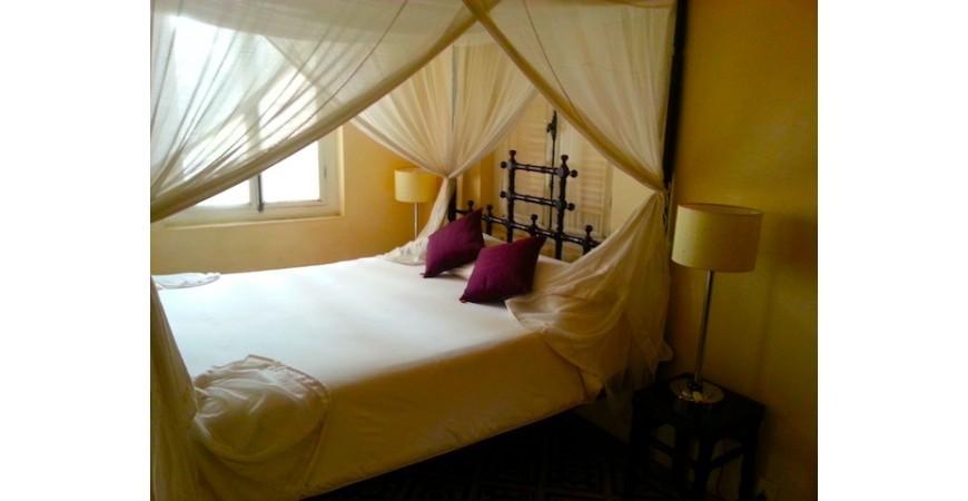 La Villa Battambang: Review