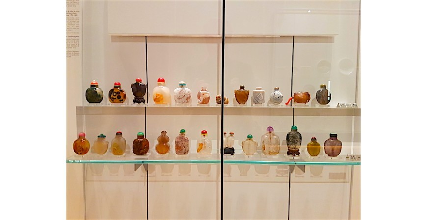 Chinese Snuff Bottles 2