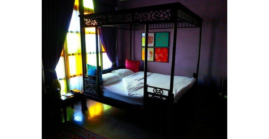 Shanghai Mansion (Bangkok): Review