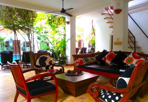 Rambutan Hotel & Resort: Review