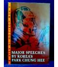 C.H. Park: Speeches