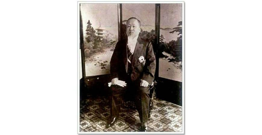 King Gojong/Emperor Gwangmu (Korea)