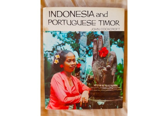 Indonesia and Portuguese Timor