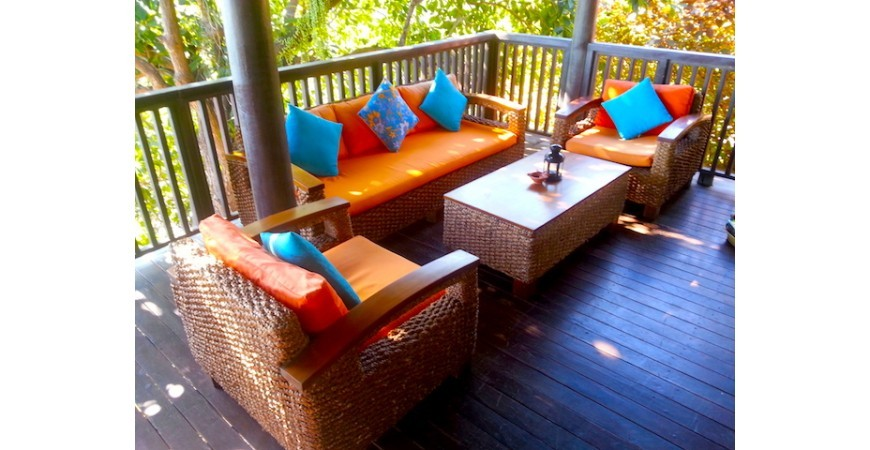 Review: Tibar Beach Retreat