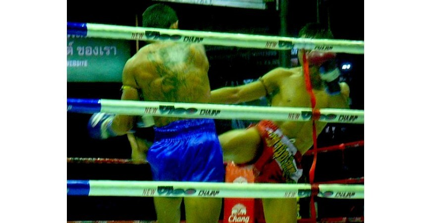 Fight Night at Lumpinee