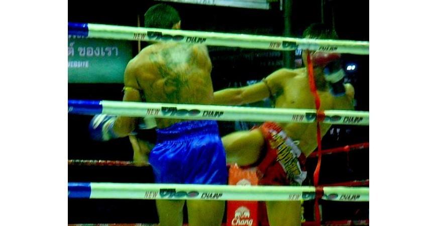 Fight Night at Lumpinee