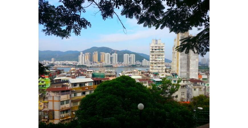 Camoes in Macau