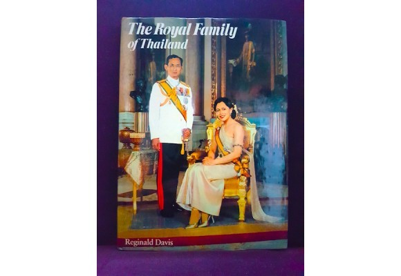Thai Royalty: Who's who?