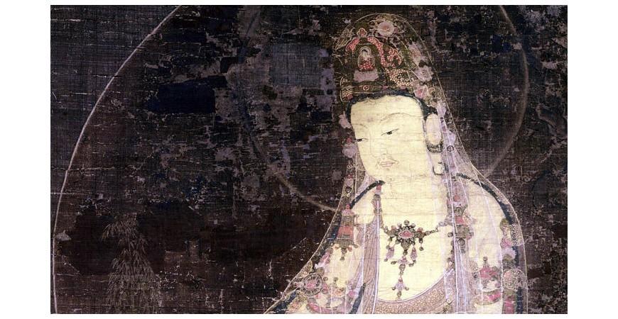 Joseon Buddhist Art (Korea), Part II