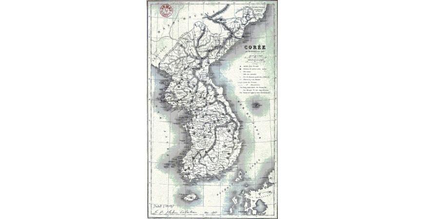 Old Korea, Part 1