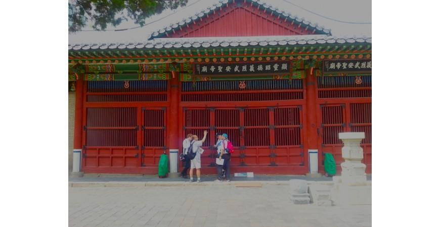 Old Korea, Part 2