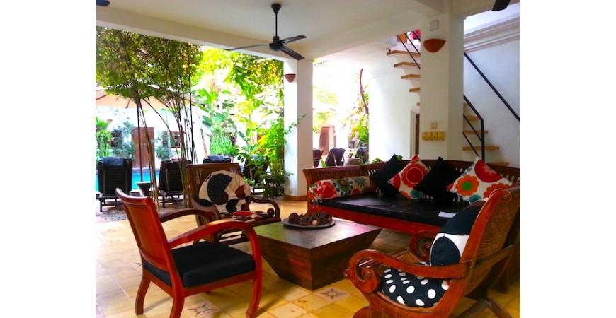 Rambutan Hotel & Resort: Review
